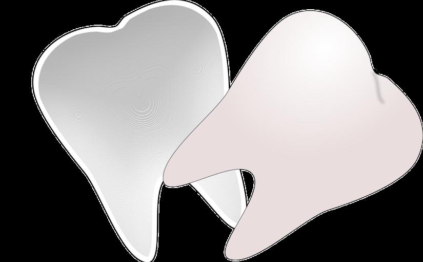 Przepiękne zdrowe zęby oraz powalający przepiękny uśmiech to powód do płenego uśmiechu.