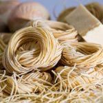 Treść kuchni włoskiej- łatwość i naturalne składniki